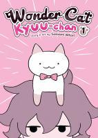 Wonder-cat Kyuu-chan
