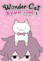 Wondercat Kyuu-chan