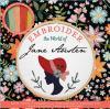 Embroider the world of Jane Austen : stitch 12 Regency-inspired designs