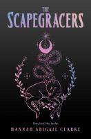 The Scapegracers