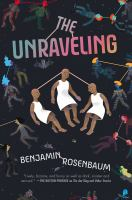 Cover of The Unraveling