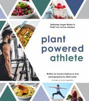 Plant Powered Athlete