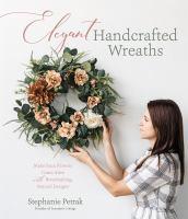 Elegant Handcrafted Wreaths