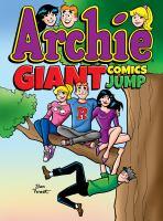 Archie Giant Comics Jump