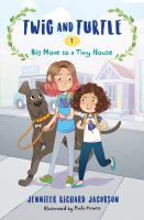 Big Move to A Tiny House
