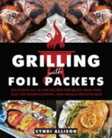 Grilling With Foil Packets