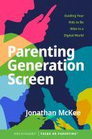 Parenting Generation Screen