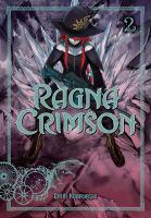 Ragna Crimson 02 *