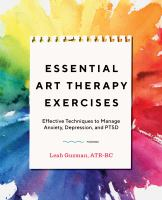Essential Art Therapy Exercises