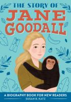 The Story of Jane Goodall