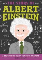 The Story of Albert Einstein