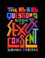 Cover of The Big Questions Book of