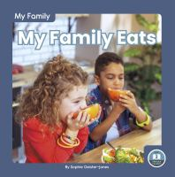 My Family Eats