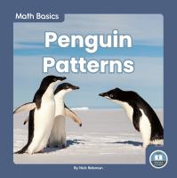 MATH BASICS. PENGUIN PATTERNS