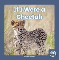 If I Were A Cheetah