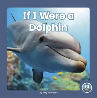 If I Were A Dolphin
