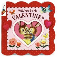 Will You Be My Valentin?