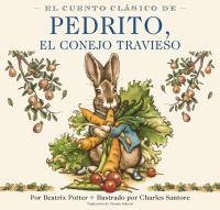 El cuento cl�sico de Pedrito, el conejo travieso