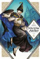 Witch hat atelier. Volume 6