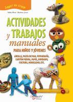 Actividades y trabajos manuales