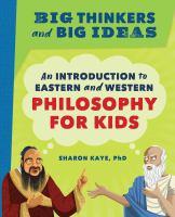 Big Thinkers and Big Ideas