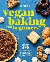 Vegan Baking for Beginners
