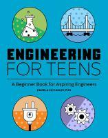 Engineering for Teens