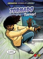 Tornado Terror!