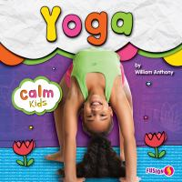 CALM KIDS. YOGA