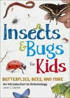Insects & Bugs for Kids