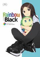 Rainbow and Black