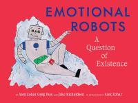 Emotional Robots