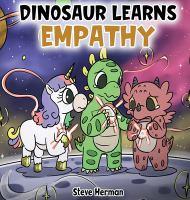 Dinosaur Learns Empathy