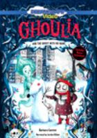Ghoulia and the ghost with no name [DVD]