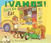 ŁVAMOS! LET'S GO EAT