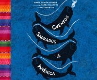 Cuentos Sagrados De America: The Sea-Ringed World (Spanish Edition)