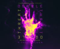 DOUBLE THREAT (CD)
