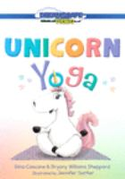 Unicorn Yoga (DVD)