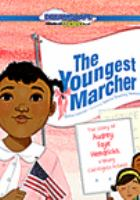 The youngest marcher [DVD] : the story of Audrey Faye Hendricks, a young civil rights activist