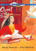 Osnat and her dove [DVD] : the true story of the world's first female rabbi