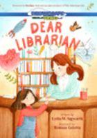 Dear Librarian (DVD)