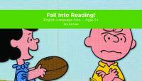 Fall Into Reading!