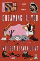 Dreaming Of You: A Novel In Verse