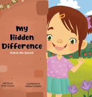 My Hidden Difference Makes Me Special