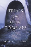 Trials of the Four Olympians