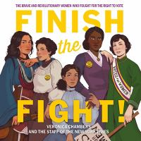 Finish the Fight!