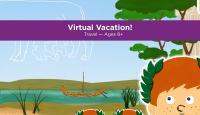 Virtual Vacation!
