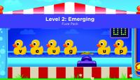 Level 2: Emerging. Fuze Pack