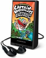 Captain Underpants and the Terrifying Return of Tippy Tinkletrousers [#9]