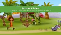 Purrrfect Tales!